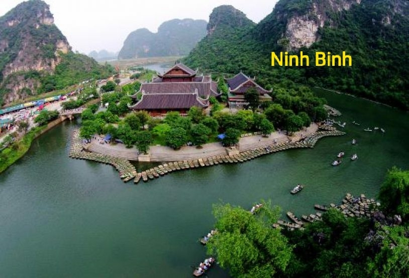 Sleeper bus from Hoi An to Ninh Binh